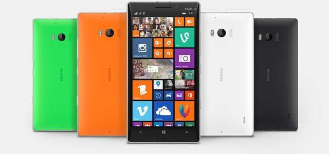 Lumia930Family