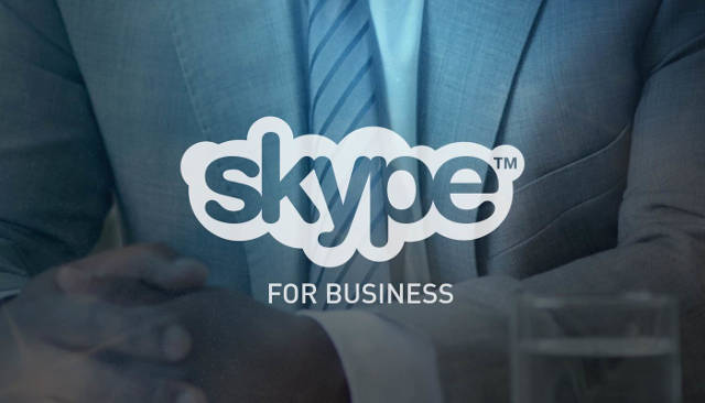skypebusiness