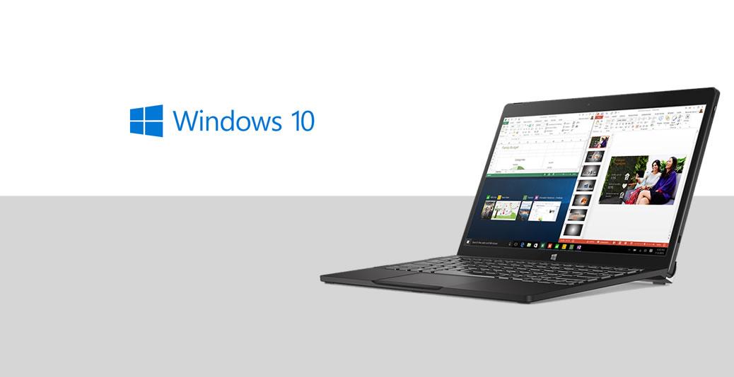 Gratis upgraden naar Windows 10